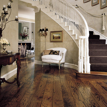 Quality Wood Floors Luxury Flooring London