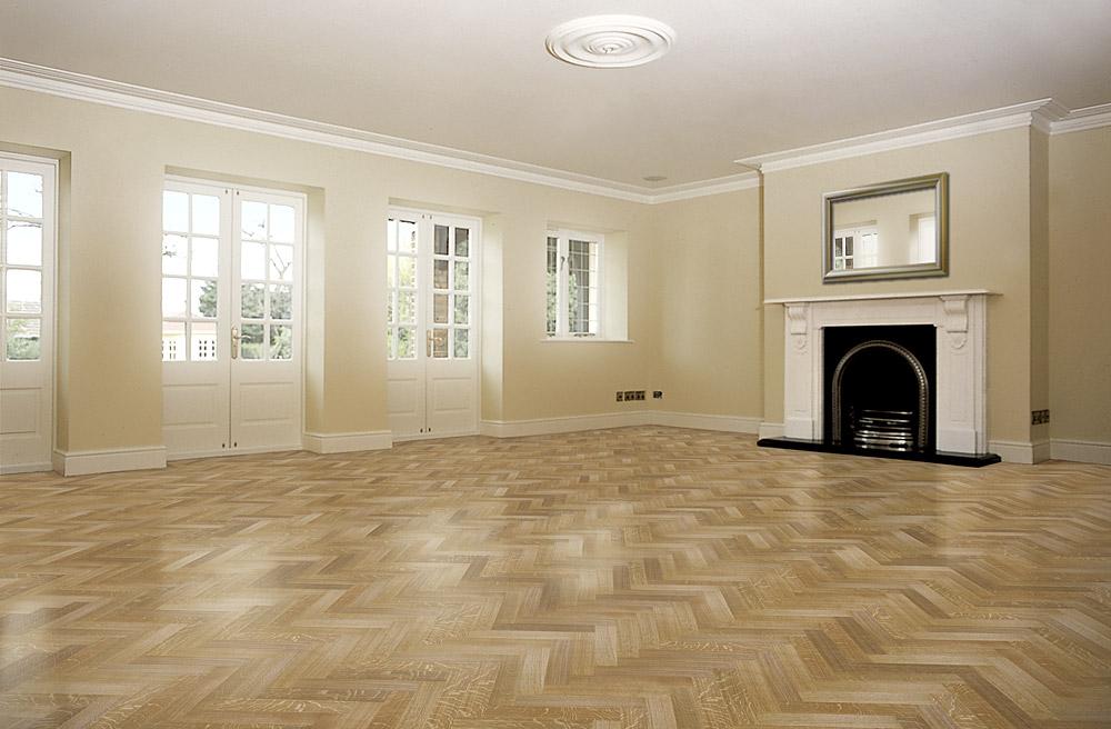 Designer Wood Floors Luxury Wood Flooring London